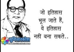 ambedkar quotes in hindi images